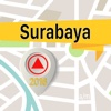 Surabaya Offline Map Navigator and Guide