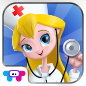 Doctor X - Med School icon