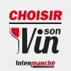 Choisir son vin avec Intermarché