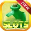 AAA Conjurer Slots : Feeling Macau Casino Slots Simulation Fun Free