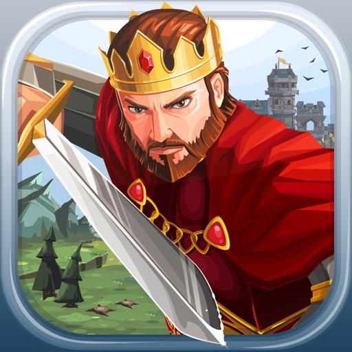 Empire: Four Kingdoms (средневековая стратегия)