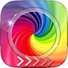 BlurLock -  Colorful : Blur Lock Screen Photos Maker Wallpapers For Pro