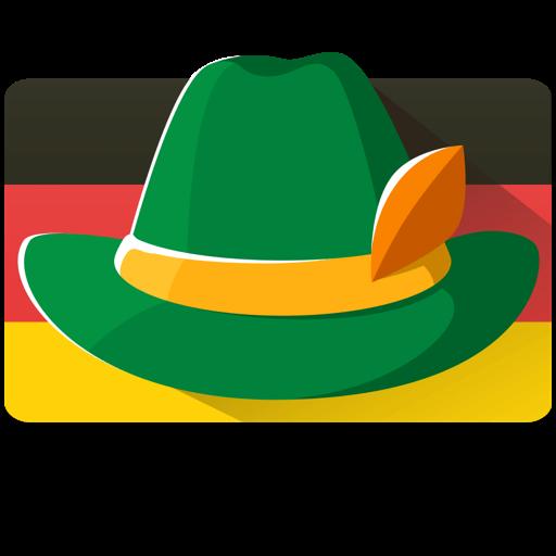 Karte Von Deutschland - Bundeslaender Und Feiertage Prof For Mac