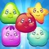 Jelly Match3 HD