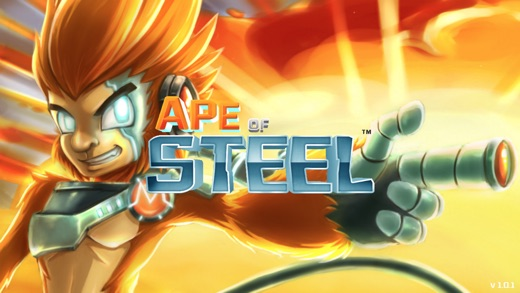 Ape Of Steel 2 Screenshot