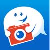 Kaboom – Self-destructing photos and texts