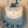 Cake World