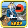 Find Hidden Object : Road Trip – Search Hidden Scenes to Find Differences in Objects
