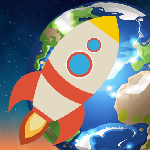 Missions Space iOS App