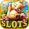 Easter Bunny Slot Machine Casino - Lucky Eggs Hunt