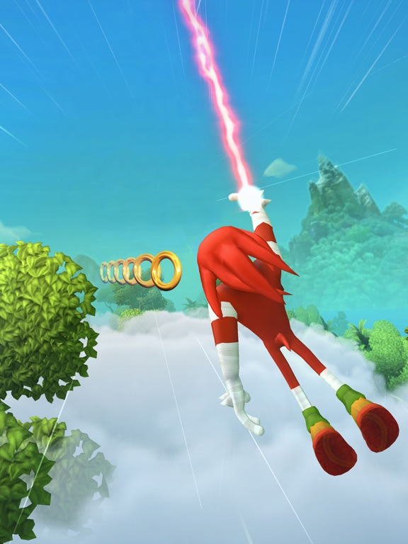 Screenshot #5 for Sonic Dash 2: Sonic Boom