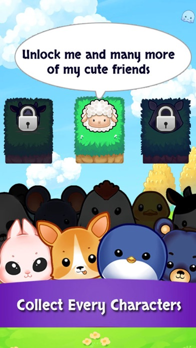 Cute Munchies Screenshot