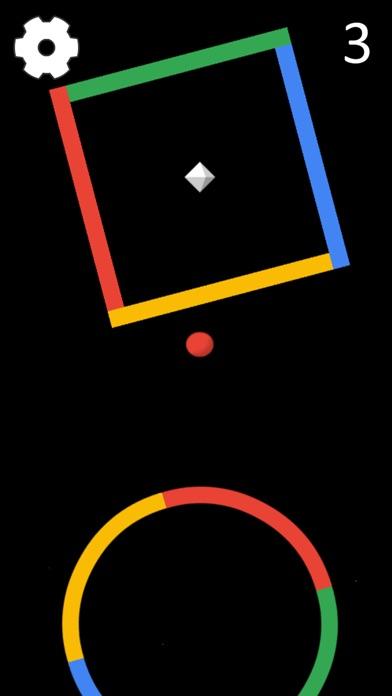 Jumpy Clash Screenshot