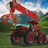 Ranger Forestry Tractor