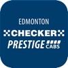 Checker Prestige Cabs Edmonton
