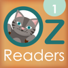 Oz Readers 1 - 5 short stories with tappable words