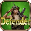 Army Defense : Legend Battle