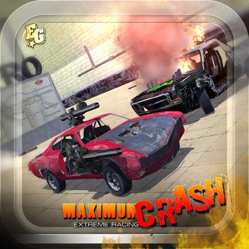 Crash Racing Extreme iOS App