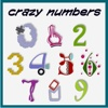 Free Crazy Number