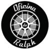 Oficina do Ralph