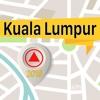 Kuala Lumpur Offline Map Navigator und Guide