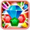 Galaxy Jewel Quest Pop Star - Jewel Match-3 Edition