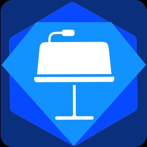 Design for Keynote for Mac
