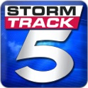 StormTrack 5 for iPad