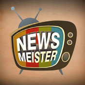Newsmeister: A Daily News Trivia Quiz icon