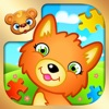 Animowane Puzzle dla Dzieci - Gra edukacyjna