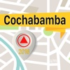 Cochabamba Offline Map Navigator and Guide