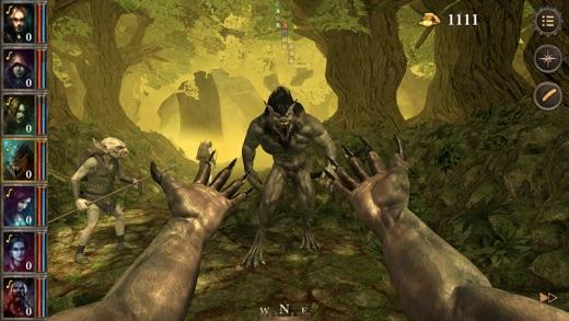 7 Магов Screenshot