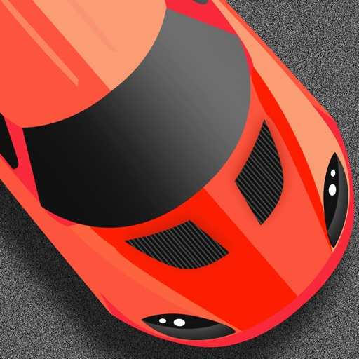 Crazy Car Spike Avoider Pro - cool fast dodging skill game iOS App