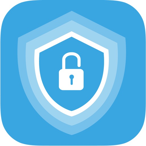 VPN Hero Shield - Free and Unlimited Privacy & Secure Proxy Defender iOS App