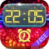 iClock – Abstract Art : Alarm Clock Wallpapers ,  Frames & Quotes Maker For Free