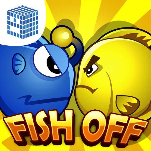 Fish off multiplayer battle by camigo media llc for Battle fish 2