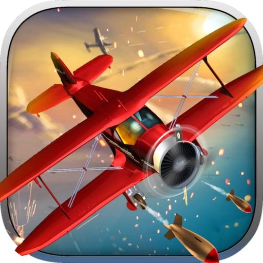 Super Galaxy Racing Shooter iOS App