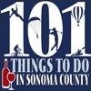 101 Things To Do in Sonoma County