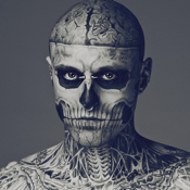 OMG Tattoo +50.000 Designs icon