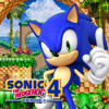 SEGA - Sonic The Hedgehog 4™ Episode I artwork