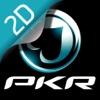 PKR 2D Poker - Texas Holdem