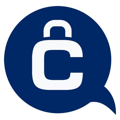 Cryptia Secure Messenger Free iOS App