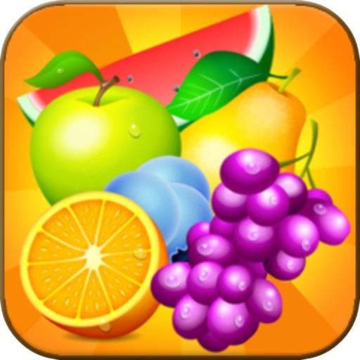Fruit Line Match Mania iOS App