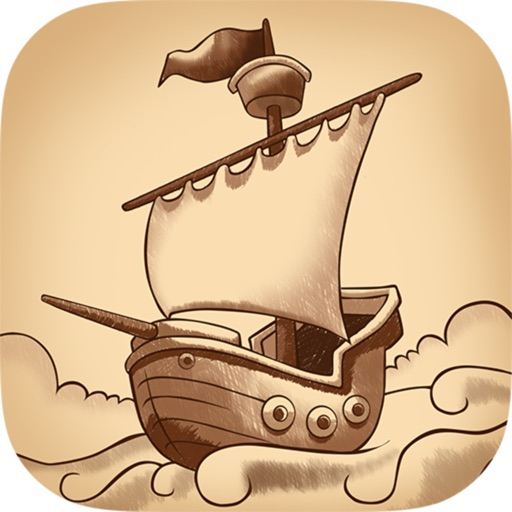 Ship Battle - Pen And Paper Game iOS App