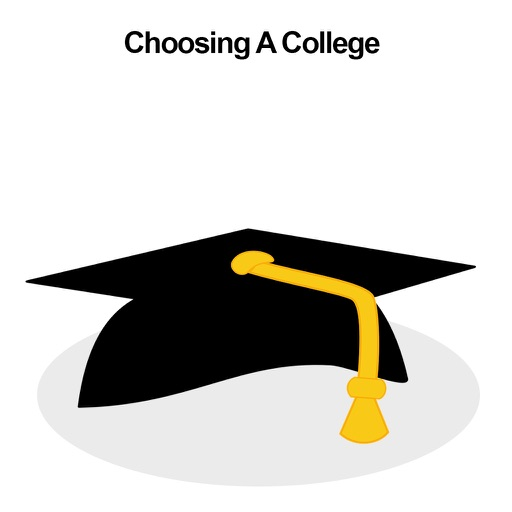 What Is Important When Choosing A College?