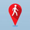 Walkonomics - Encuentra Ruta Caminable -  Navegación Peatonal Urbano