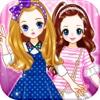 Little princess-Fashion Show3