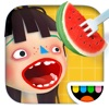 Toca Kitchen 2 app for iPhone/iPad