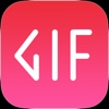 GIFShare - Animated GIFs,  SMS GIFs,  Share with Friends