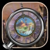 Hidden Objects Puzzle Strange World